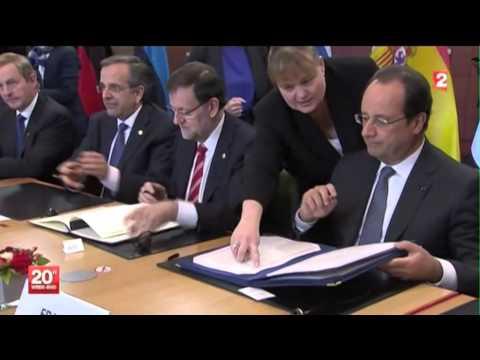 Présidence de la Commission : victoire de Jean-Claude Juncker