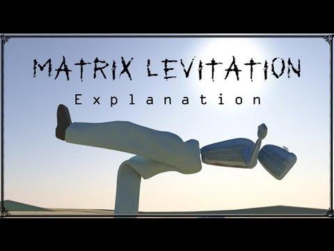 levitation revealed: