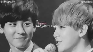 [FMV] Chanbaek/Baekyeol - My Everything (614 ChanbaekDay)