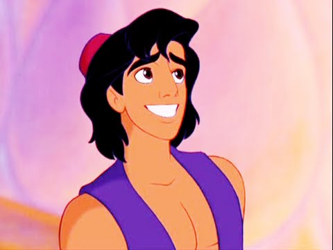 Aladdin - One Jump Ahead - Hindi - HD