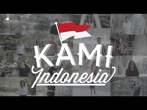 Download KAMI INDONESIA Mp4 baru