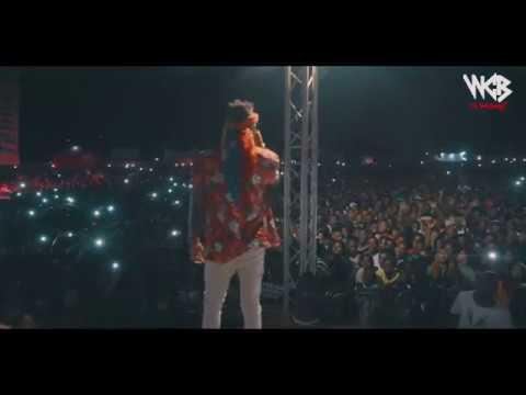 Diamond Platnumz ft Rick Ross - Waka (Official Video)