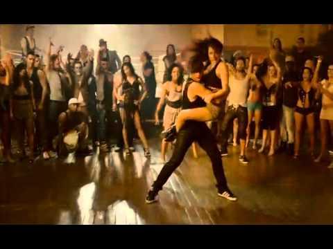 Уличные танцы 2. Трейлер