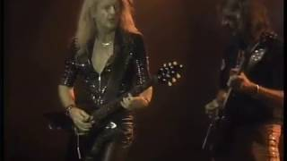 JUDAS PRIEST U Don39t Have 2B Old 2B Wise  2009 LiVe