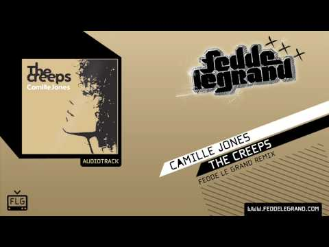 Camille Jones - The Creeps (Fedde Le Grand Mix)