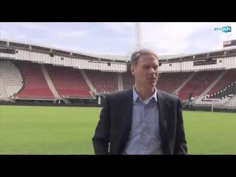 De week van Marco van Basten in 2 minuten
