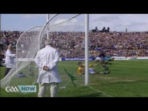 GAANOW Rewind: 2000 Ollie Canning Allianz Leagues Final