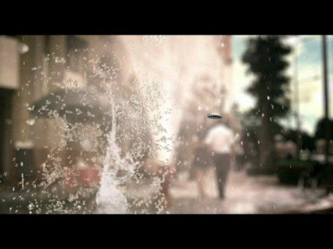 Limca 2008 cool TV commercial ad
