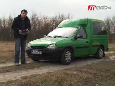 Samochód elektryczny - Test samochodu elektrycznego II