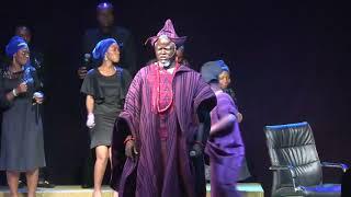 Gbangba gbangba Praise  with Erujeje