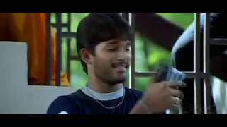 Arya 2 - Arya to Arya 2 song (Uppenantha) full song HQ