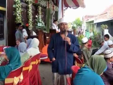 Pernikahan Muhammad Yasin Dengan Nur Izzah4_Pon Pes Branang