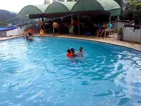 Femar Realty - Boso Boso Highlands Resort and Femar Garden Resort Water Safety Training