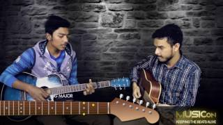 Download Coldplay Scientist Guitar Tutorial - গিটার শেখা সহজ 3Gp Mp4