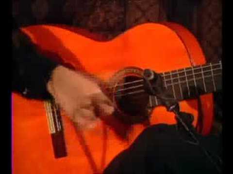 Misa Flamenca = Chano Lobato por Mediagranaina y Malagueña