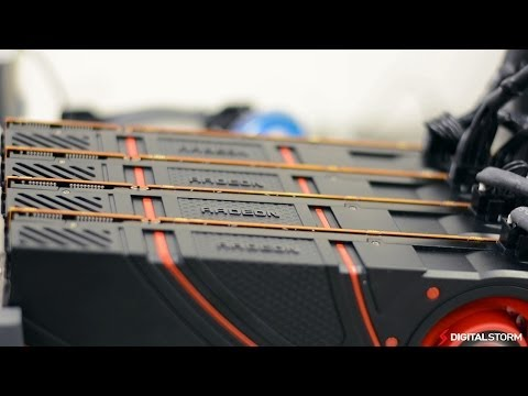 AMD R9 290X 2x. 3x. 4x CrossFire 4k Resolution Overclocking: Benchmarks