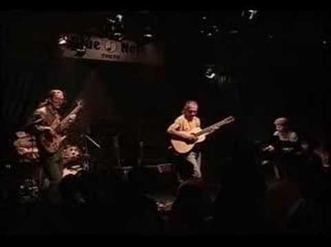 Larry Carlton - Smiles and Smiles To Go (Live)