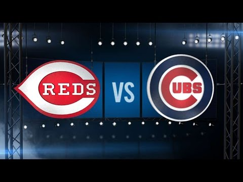 4/13/15: Soler's two homers lift Cubs over Reds