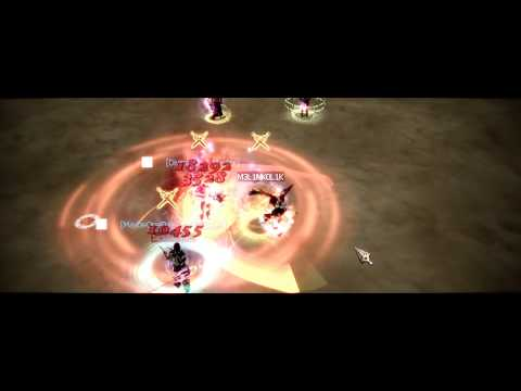 Silkroad Online [Bloody NetWork] Instant PVP servers - Pure INT Spear - Lv 90