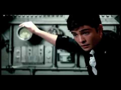 NEW Ed Westwick :: Gossip Girl