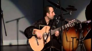 VIA ROMEN Guitar Duo. Russian-Romany (Gypsy) Jewish, Spanish, Latin, Jazz Music