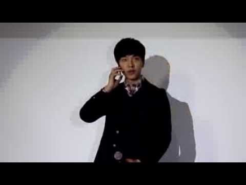 14.03.14 WMP White Day Date Fancam 5 - Lee Seung Gi