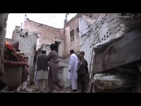 Pakistan earthquake: More than 200 dead