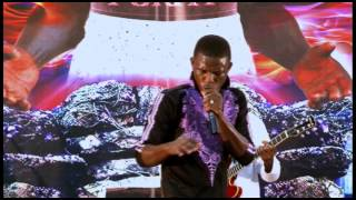 Daniel Twum - New Worship Medley - ACT WORSHIP 2013