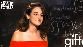 Gifted (2017) Jenny Slate talks about her experience making the movie