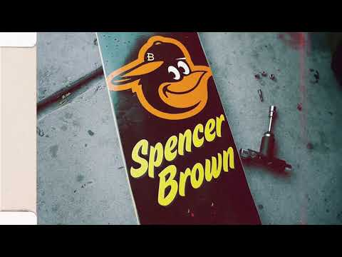 Spencer Brown - Lockdown Skateboards 2017