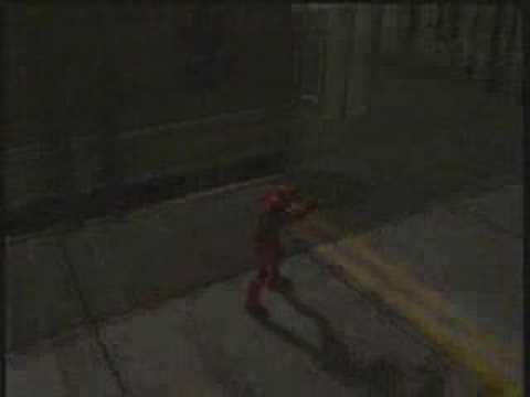 Halo 3 Saw II the movie (part 2 of 4)