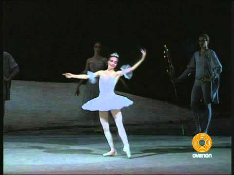 Dance of the Sugar Plum Fairy: Bolshoi Ballet: The Nutcracker