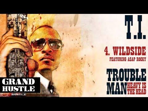 Ti - Wild Side