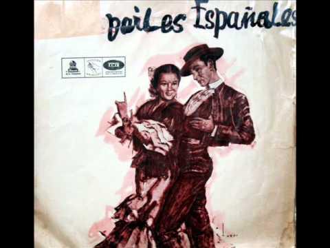 Niño de Alicante (Mario Escudero), 1959: Salinera Caditana (Alegrias)
