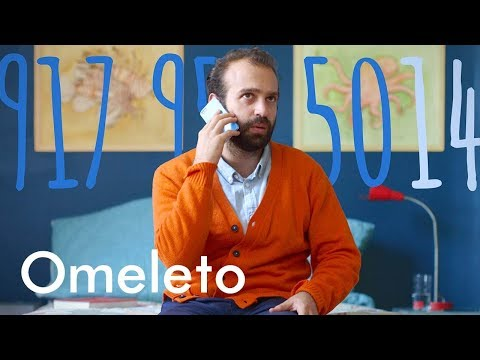 Digits by Alexander Engel (Comedy Short Film) | Omeleto
