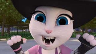 PREMIERE! Mystery Crate Empire - Talking Tom and Friends | Season 4 Episode 10