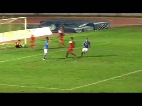 San Fernando 2 - Ceuta 0 (16-11-14)