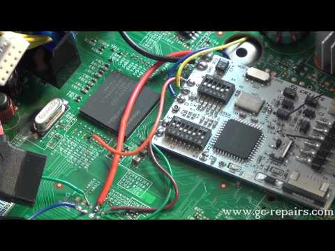 Xecuter CR3 Lite   X360S Trinity  Testing  LK Pads & Switch Settings & Freeboot   Part 7of9