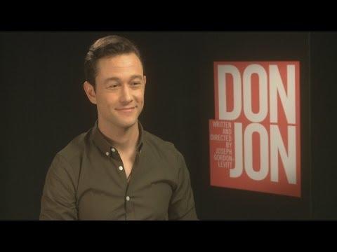 Joseph Gordon-Levitt Interview: 'It's Funny Women Are Attracted To Don Jon Character'