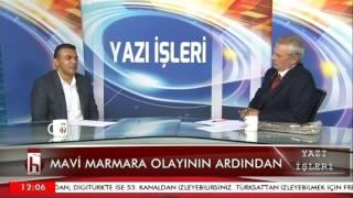 CAN ATAKLI İLE YAZI İŞLERİ / ERDAL YILDIRIM -2. BÖLÜM- 22 MAYIS PAZARTESİ