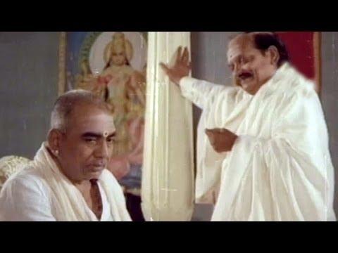 Saptapadi Scenes - Sastri Raju Talking About Hema Issue