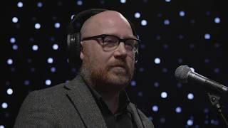 "Johann Johannsson - 米KEXPにて""A Song for Europa""など4曲をスタジオ・ライブで披露 映像を公開 thm Music info Clip"