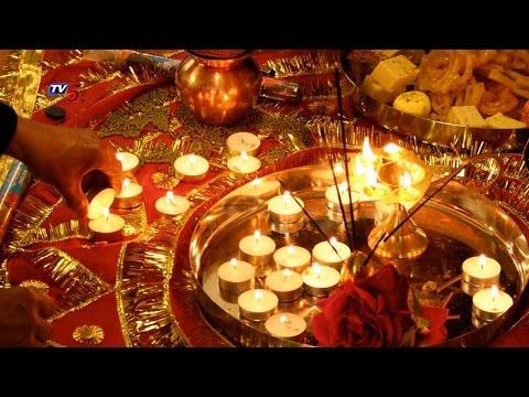 NRI's Diwali Celebrations In Adelaide | TASA | Australia : TV5 News