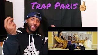 Machine Gun Kelly Trap Paris ft Quavo Ty Dolla ign Video Reaction