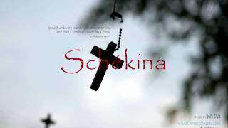 Schékina - Je ne veux pas laisser Jésus
