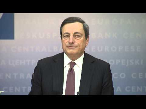 ECB Press Conference - 7 March 2013