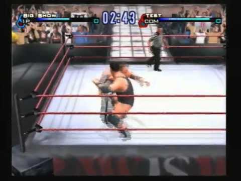 WWF Smackdown Just Bring it thumbnail