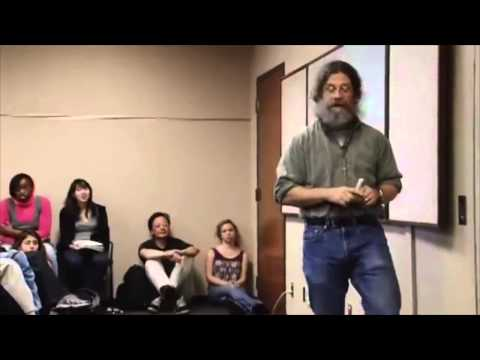 Stanford's Robert Sapolsky On Depression