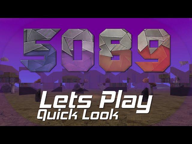 Руководство запуска: 5089: The Action RPG по сети