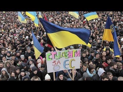 Students in Ukraine threaten indefinite national strike